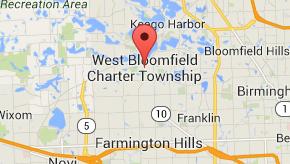 west bloomfield MI