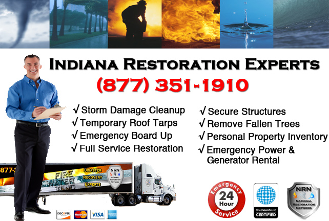 Storm Damage Service Indiana