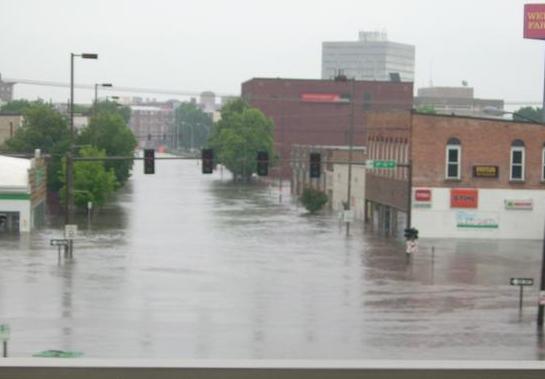 flooding photos