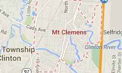 mt clemens MI