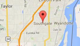 southgate MI