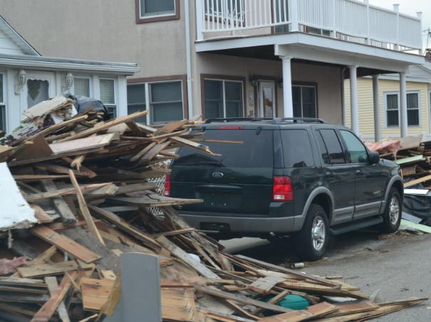 storm damage destruction photos