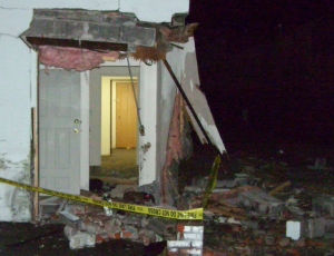Commercial Property Storm Damage