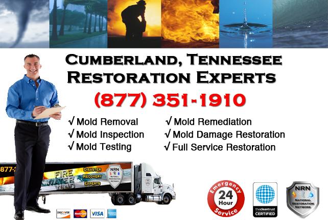 Cumberland  & Cleanup