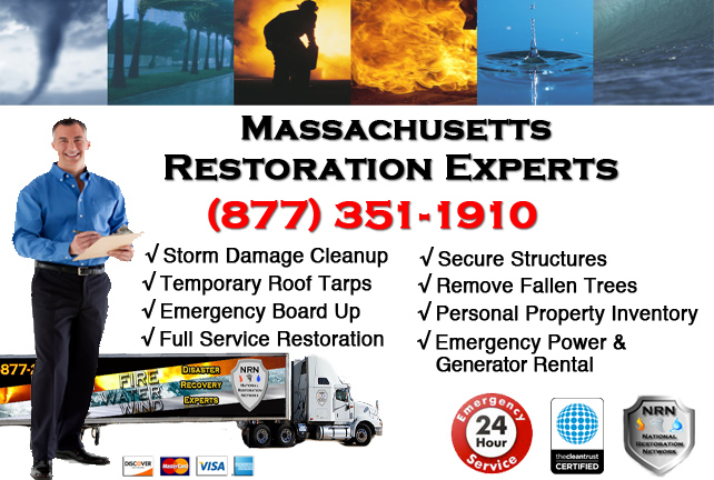 Massachusetts Storm Damage Restoration