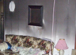 interior smoke damages pictures