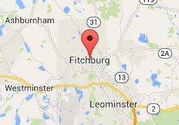 fitchburg MA