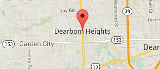 dearborn heights MI