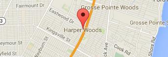 harper woods MI