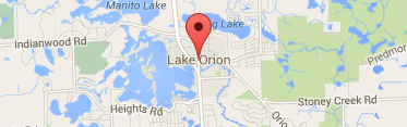 lake orion MI