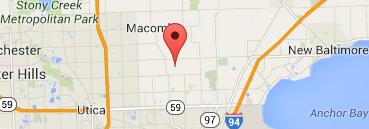 macomb township MI