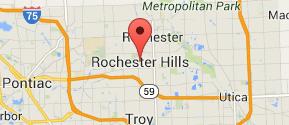 rochester hills MI