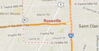 roseville MI