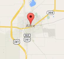 alice TX