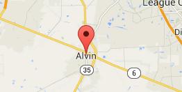 alvin TX