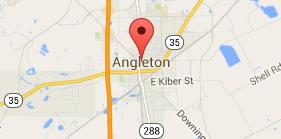 angleton TX