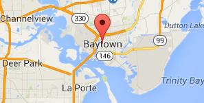 baytown TX