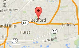 bedford TX