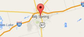 big spring TX