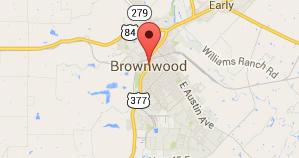brownwood TX
