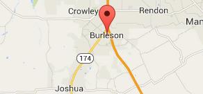 burleson TX
