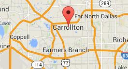 carrollton TX