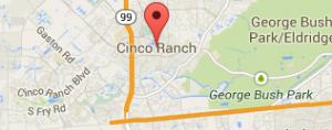 cinco ranch TX