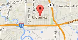 cloverleaf TX