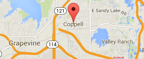 coppell TX