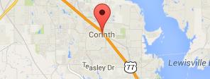 corinth TX