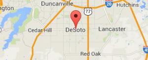 deSoto TX