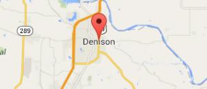 denison TX