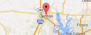 denton TX