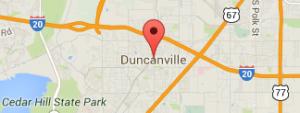 duncanville TX
