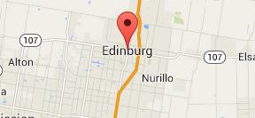 edinburg TX