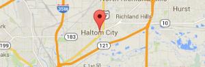 haltom city TX