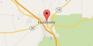 huntsville TX