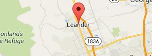 leander TX