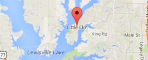 little elm TX