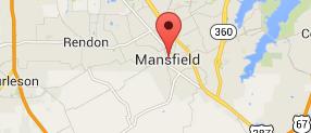 mansfield TX