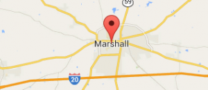 marshall TX