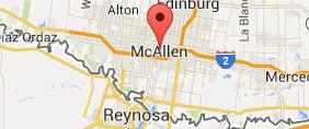 mcallen TX