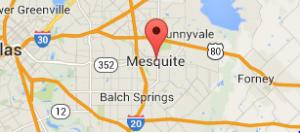 mesquite TX
