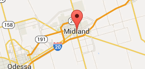 midland TX