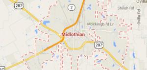 midlothian TX