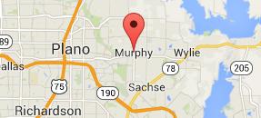 murphy TX