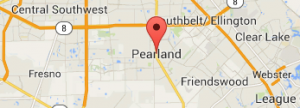 pearland TX