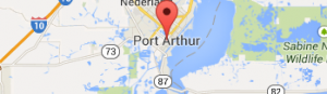 port aurthur TX