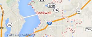 rockwall TX