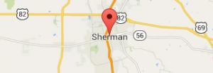 sherman TX